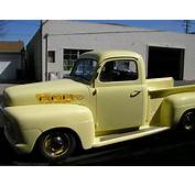 Sell Used 1947 Ford Ratrod Pickup In Pampa Texas United