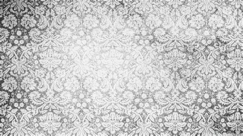 Vintage White by Vintage Pattern Black And White 4k Hd Desktop Wallpaper