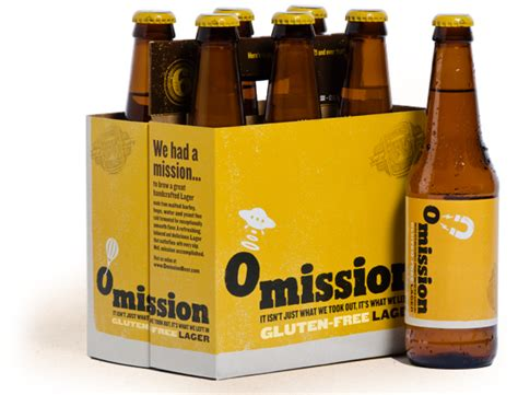 gluten free light beer list beervana omission and the future of gluten free beer