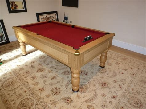 Water Pool Table by Pool Table Water Damage Re Cover And Cabinet For