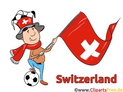 Schweiz Fussball Schweiz Fussball Clipart Bild Kostenlos