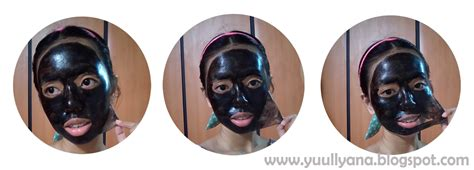 Masker Vienna Hitam review vienna purifying black mud yuullyana