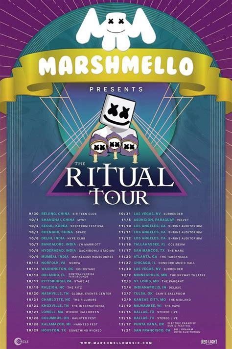 marshmello tour marshmello continues 2016 with international tour