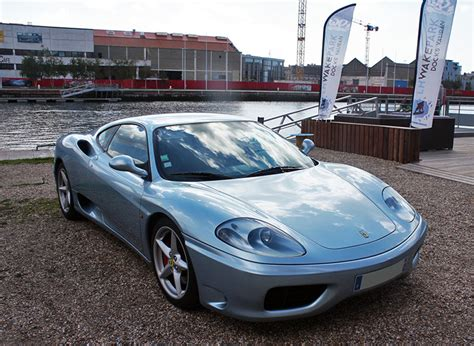 Ferrari 369 Modena For Sale by Prices For The Ferrari 360 Modena And F430 Over The Last 6