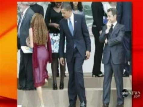 sedere brasiliano obama e sarkozy catturati dal sedere di una giovane