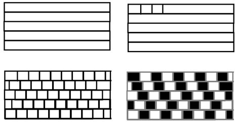 ilusiones opticas rectas paralelas ilusiones opticas aplicadas a geometria matem 225 tica y