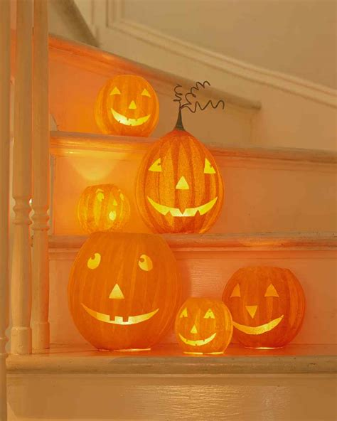 Paper Pumpkins - 32 paper mache pumpkin diy craft ideas guide patterns