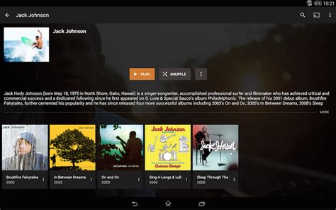 plex apk plex para android con material design