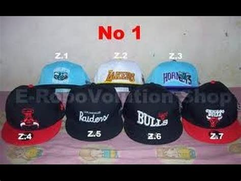 topi model terbaru topi hiphop model terbaru