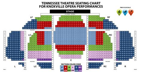 Interior Design Courses Online by Tennessee Theatre Seating Chart Brokeasshome Com
