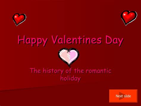 happy valentines day history happy valentines day