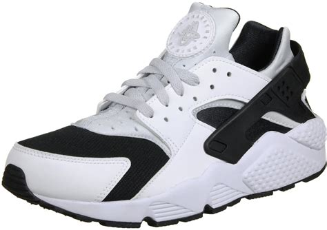 air shoes for nike air huarache shoes white black