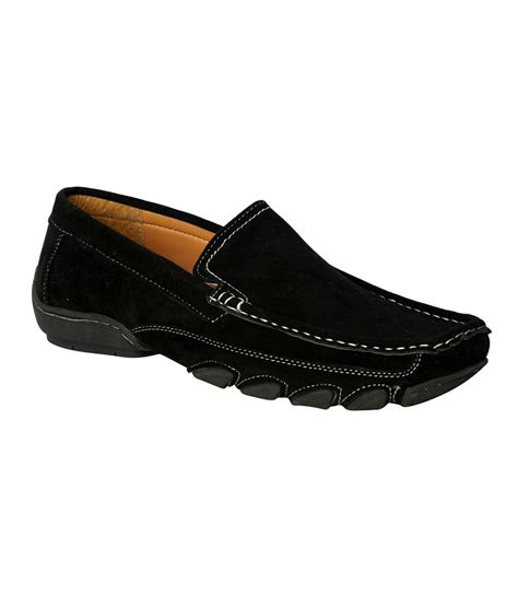 buy loafers for styletoss black suede casual loafers for buy loafers