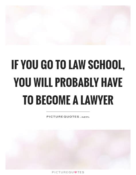Can You Become A Lawyer If You A Criminal Record If You Go To School You Will Probably To Become