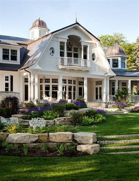 ideas dutch colonial homes gambrel style beautiful 5 most popular gable roof types and 26 ideas digsdigs