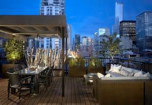 rooftop patio ideas decorating a rooftop space in five easy steps
