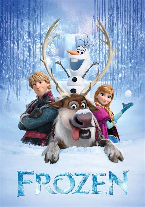 film frozen in tv frozen movie fanart fanart tv
