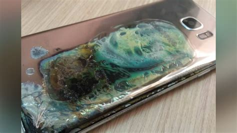 A Samsung Galaxy S10 Has Exploded by Another Samsung Galaxy Phone Has Quot Exploded Quot Lifehacker Australia