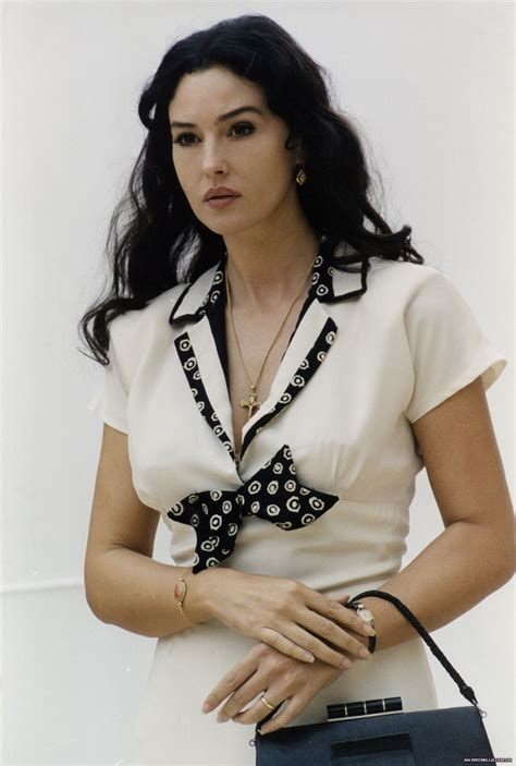 film malena perfect girls hot pics of monica bellucci from the movie