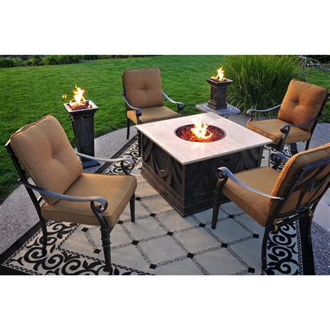 Patio Table Pit why should you get a pit table thebestoutdoorfirepits