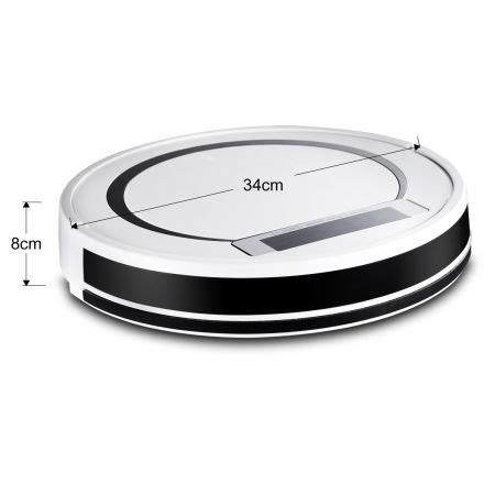Fashion Vacum Cleaner Diskon slim robotic vacuum cleaner shopping