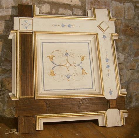 soffitti in legno a cassettoni soffitto cassettoni legno tutto su ispirazione design casa