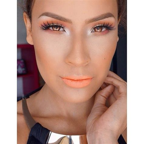 easy summer glam makeup tutorial by desi perkins fab 1000 images about makeup beautygurustyle on pinterest