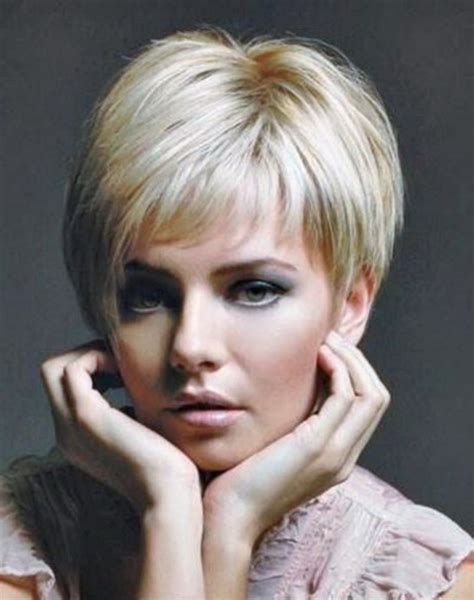 photos of short haircuts for women over 60 wide neck short hair styles over 60