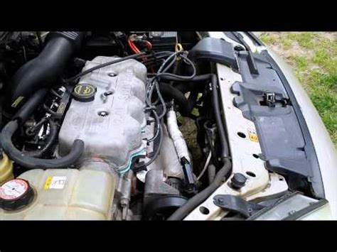 ford focus overheating and fix cooling fan resistor