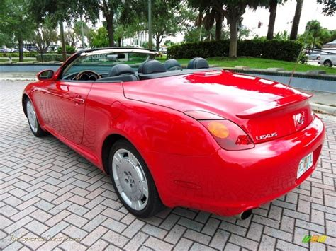 lexus sports car 2003 2003 lexus sc 430 in absolutely photo 54 043706