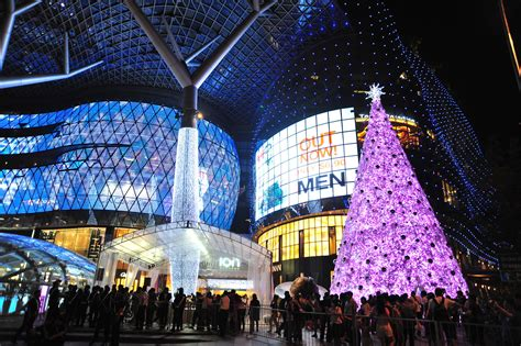 How Far Can Light Travel In One Year Orchard Road Road In Singapore Thousand Wonders