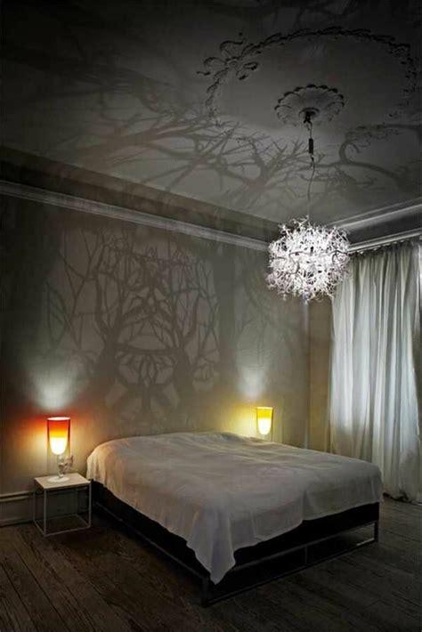 kronleuchter schlicht 50 reizende schlafzimmergestaltung ideen