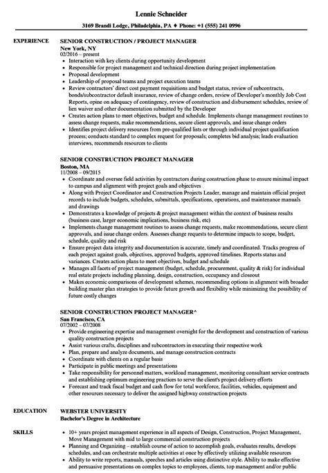 mental health program manager resume project manager cover letter