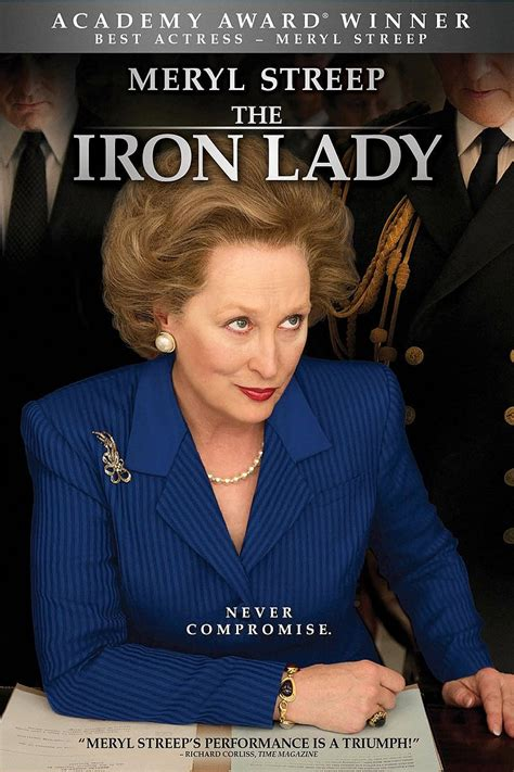 the iron woman the iron lady 2012 rotten tomatoes