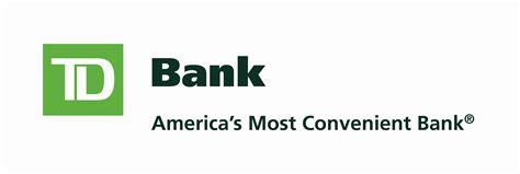 td bank login td bank