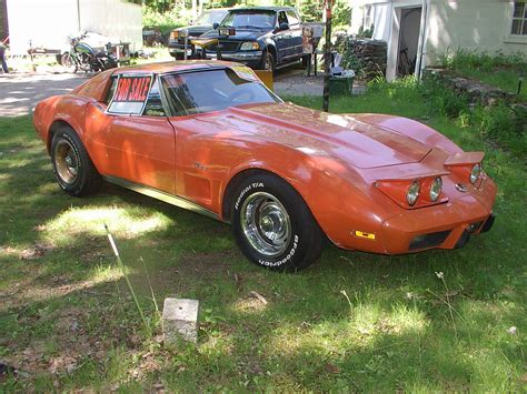 Find Used 1975 Chevrolet Corvette Convertible Loaded S Matching A C 4 Speed In 1975 Chevrolet Corvette Pictures Cargurus