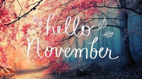 imagenes de welcome november hello november itsnasb