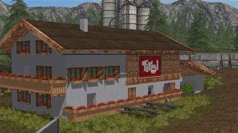 Small Standard Ls Zillertal Alps V 1 0 Map Farming Simulator 17 Mod Fs