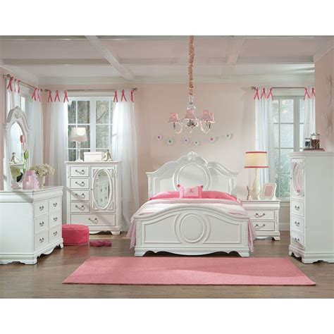 jessica bedroom set jessica youth panel bedroom set standard furniture