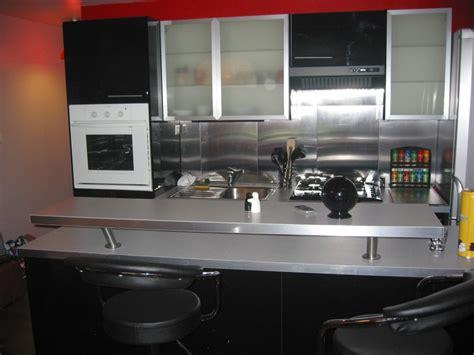 cuisine laqu馥 ikea cuisine noir laqu 233 ikea id 233 es de d 233 coration et de
