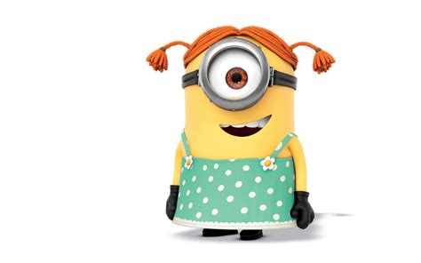 girly minion wallpaper 25 cute minions wallpapers collection