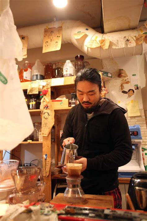 Coffee Drip Drip Filter Saringan Kopi Dong Zhou Size 7 seoul soul of coffee 1 cikopi