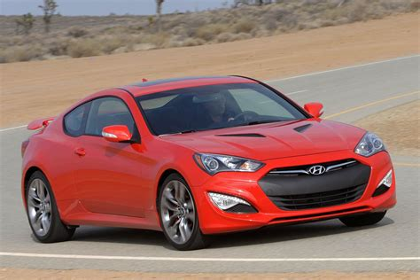 how it works cars 2013 hyundai genesis coupe electronic valve timing used 2013 hyundai genesis for sale pricing features edmunds