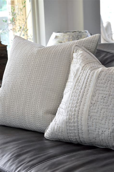 pottery barn sofa pillows welcoming fall a fall home tour decor gold designs