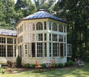 Sunroom Designs Plans Castles Of Glass Baltimore Magazine