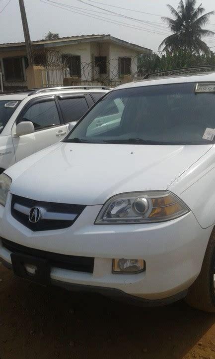 acura jeep 2005 clean tokunbo 2005 acura mdx jeep n2 5m autos nigeria