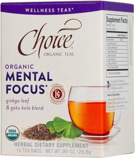 Choice Organic Tea Simply Detox Review by Choice Organic Teas Simply Detox Wellness