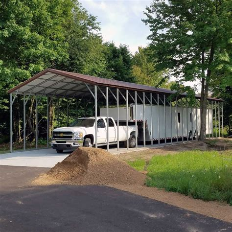 Carports And More by Purchase Metal Carports And More In A Variety Of Sizes