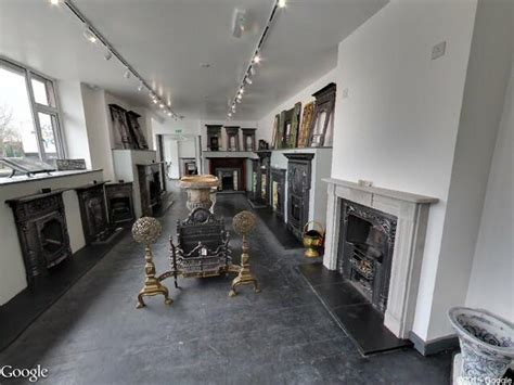 Fireplaces Stockport by Nostalgia Fireplaces Stockport 360 Spin Tour