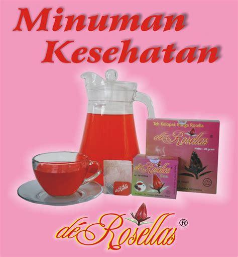 Teh Rosella quot de rosellas quot teh celup hibiscus tea quot derosellas quot